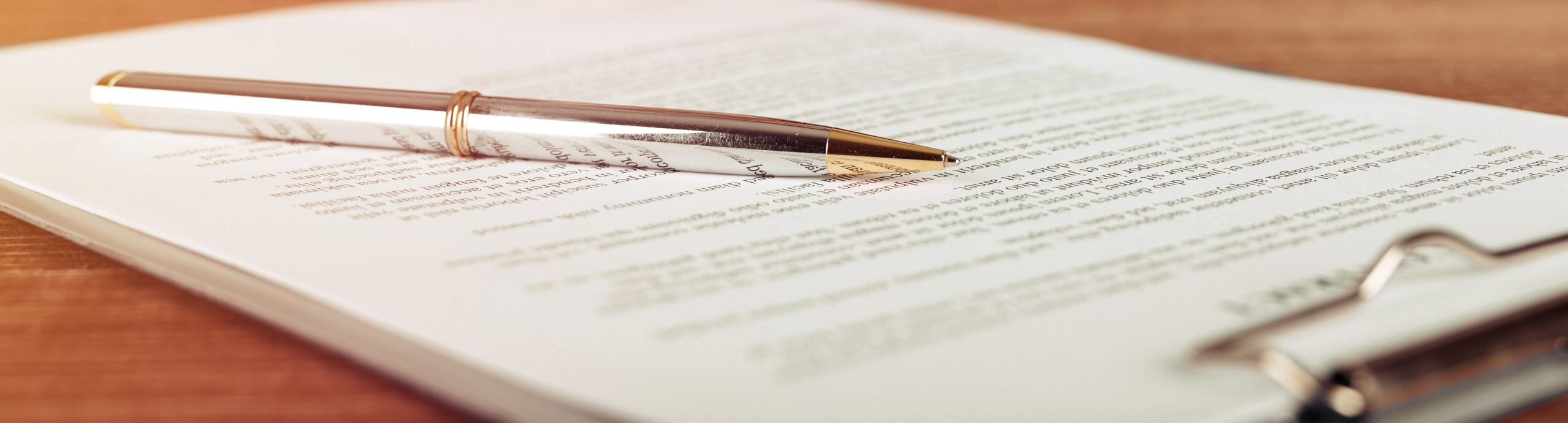 An employment lawyer australia contract ready to sign